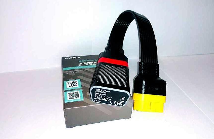 Купить активированный адаптер Launch X431pro!