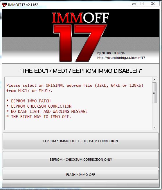 IMMOFF17 MED17 (2017.01.20) v2.2